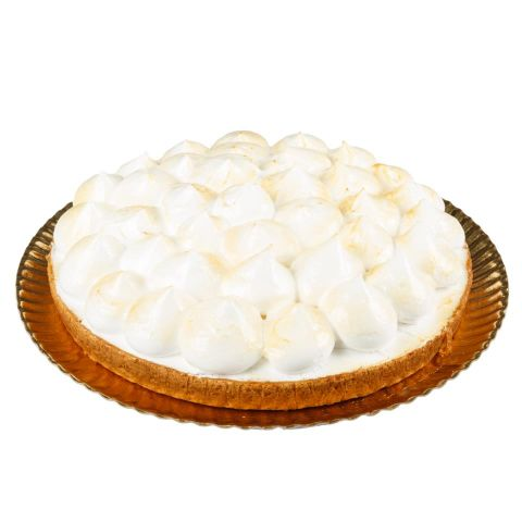 TARTA LEMON PIE-MERENGUE